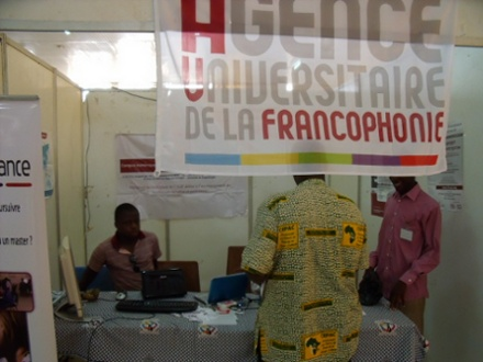 Image du stand